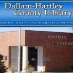 http://dalharttexas.com, Dallam-Hartley County Library